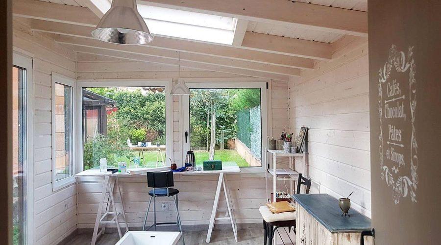 Un moderno Home Office