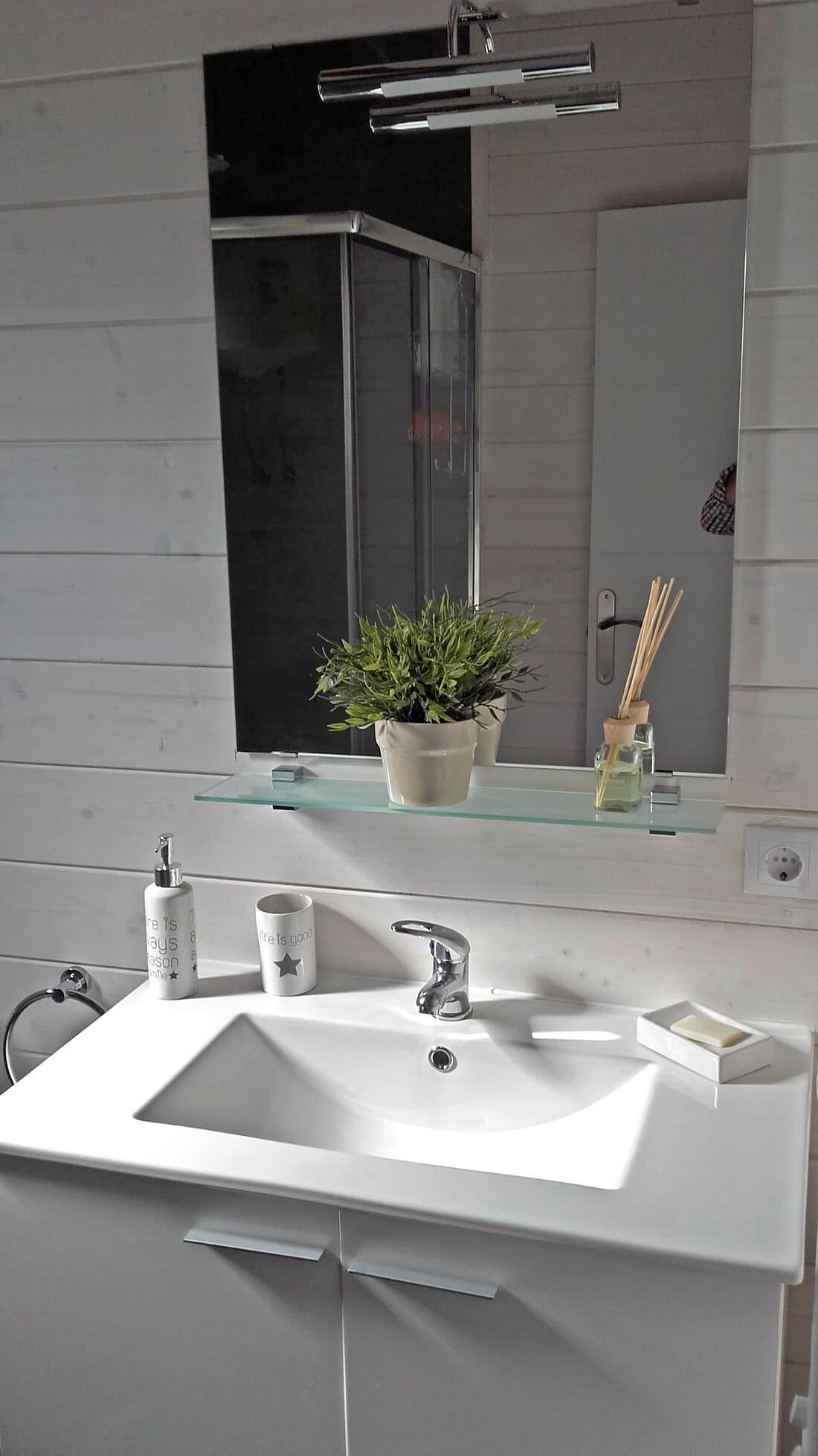 Interior caseta de madera habitable madrid Caseta Living